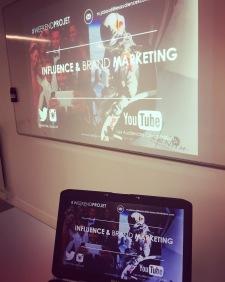 Brand et influence marketing