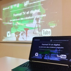 Format tv et digital