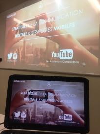 Stratégie de communication digitale et stratégie mobiles
