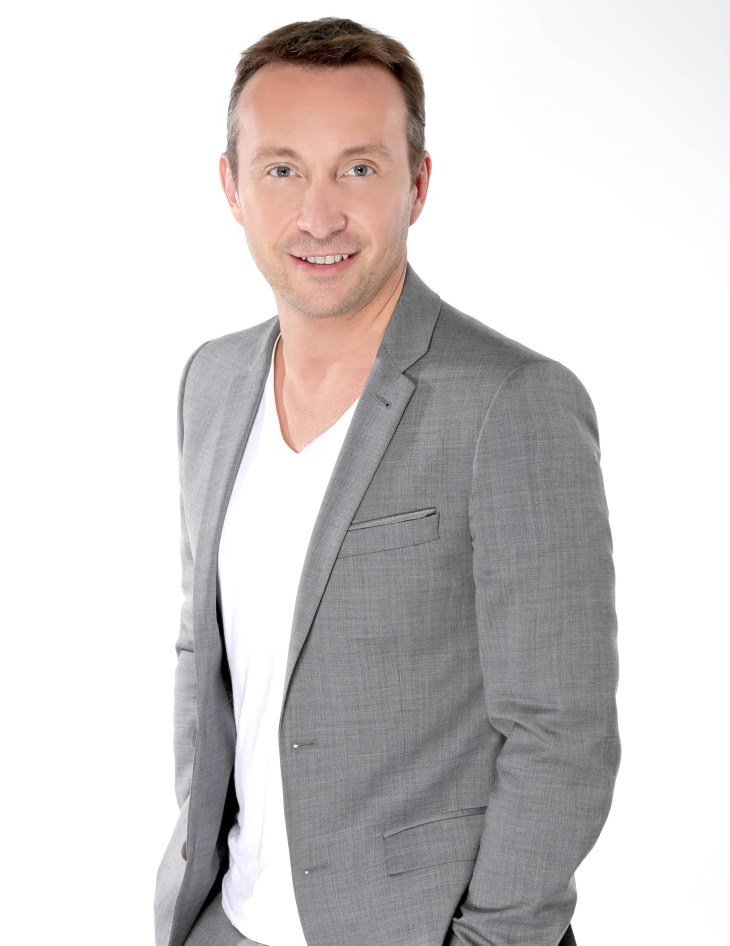 NRJ GROUP STEPHANE JOFFRE-ROMEAS